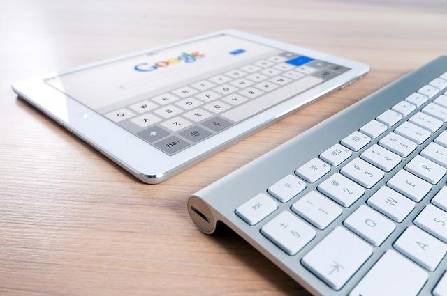 ipad google seo